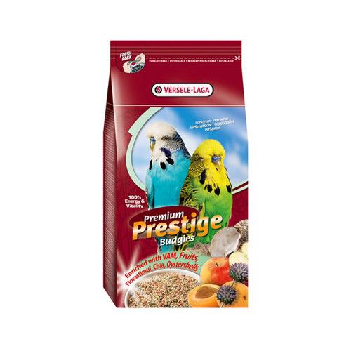 Versele-Laga Wellensittich Premium Prestige