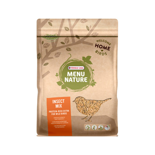 Versele-Laga Menu Nature Insect Mix
