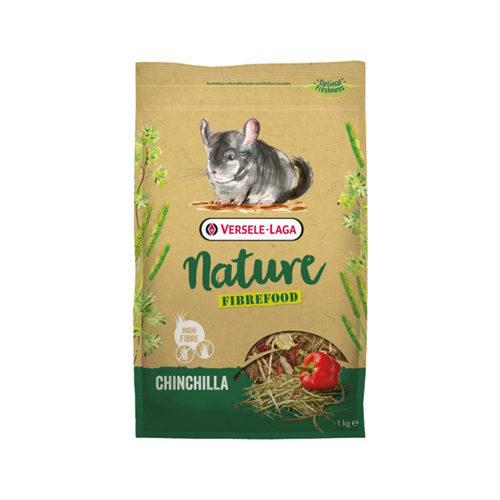 Versele-Laga Nature Fibrefood Chinchilla
