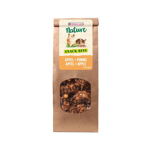 Versele-Laga Nature Snack Bits Apple