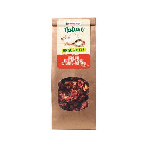 Versele-Laga Nature Snack Bits Rote Beete