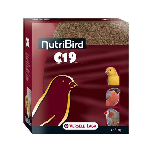 Versele-Laga Nutribird C19 Kweek