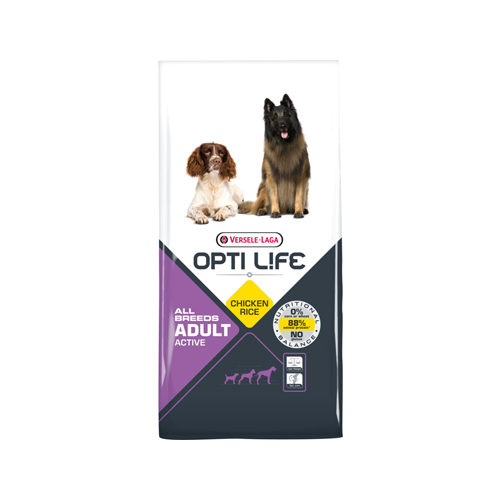 Versele-Laga Opti Life Adult All Breeds