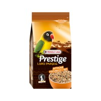 Versele-Laga Prestige Loro Parque - Futtermix für Afrikanische Sittiche
