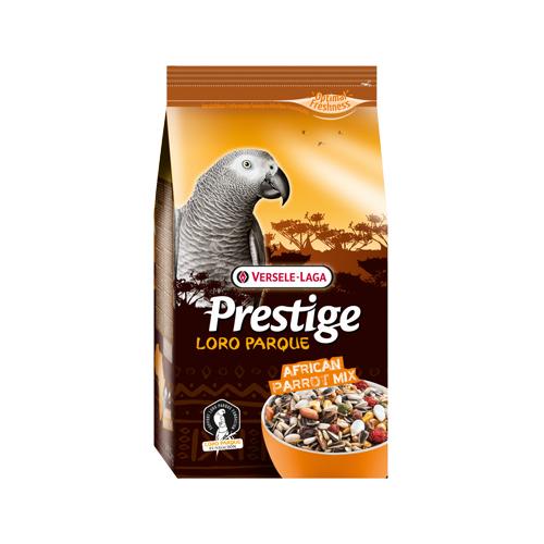 Versele-Laga Prestige Loro Parque - Futtermix für Afrikanische Papageien