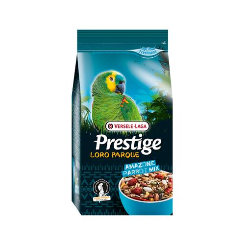Versele-Laga Prestige Loro Parque - Futtermix für südamerikanische Papageien