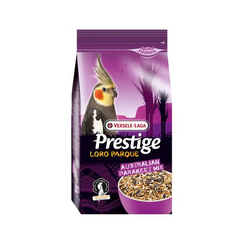 Versele-Laga Prestige Loro Parque - Futtermix für Australische Sittiche