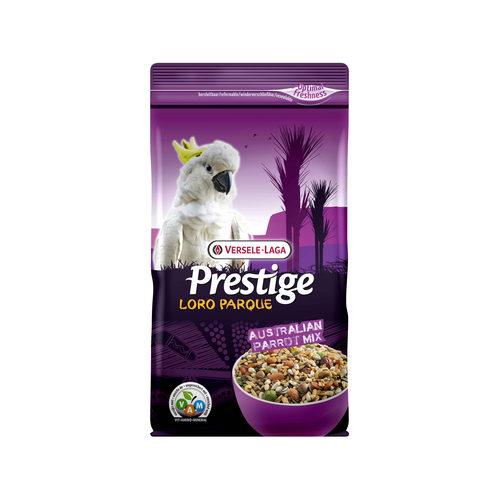 Versele-Laga Prestige Loro Parque – Futtermix für Australische Papageien