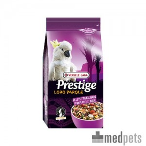 Product afbeelding van Versele-Laga Prestige Loro Parque - Australian Parrot Mix
