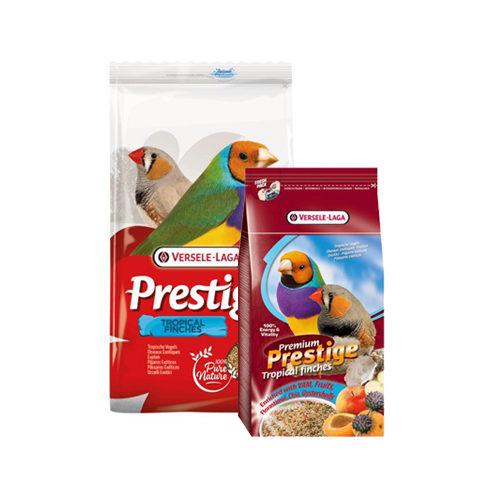 Versele-Laga Prestige Vogelfutter für Exoten