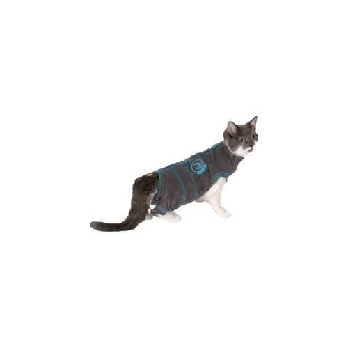 VetGood Protective Recovery Pet Suit - Katze
