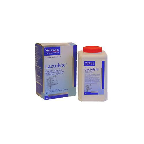 Virbac Lactolyte