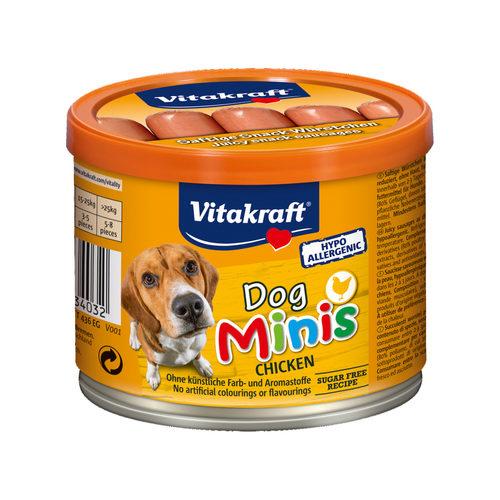 Vitakraft Dog Minis - Kip