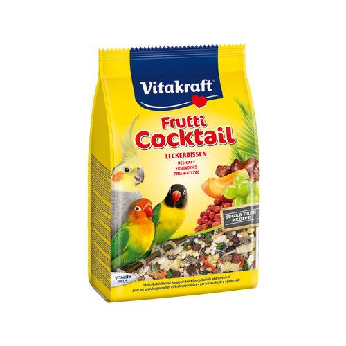 Vitakraft Frutti Cocktail Sittiche & Agaporniden