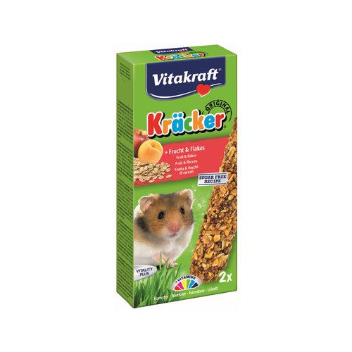 Vitakraft Hamster Kräcker Fruit