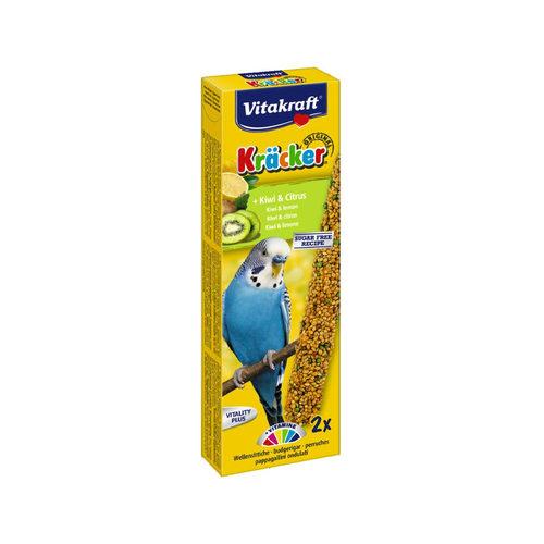 Vitakraft Kräcker Kiwi & Citrus - Sittich