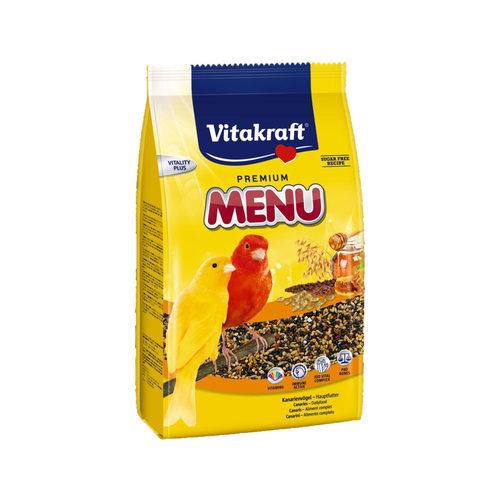 Vitakraft Premium Menu Kanarienvögel