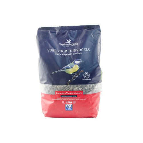 Bird Protection Silomix Bird Food