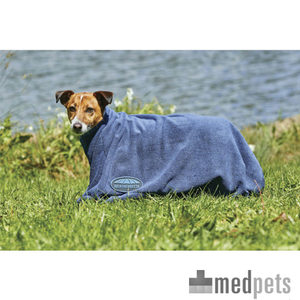 Produktbild von Weatherbeeta Drying Bag for Dogs