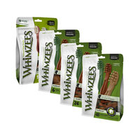 Whimzees Toothbrushes