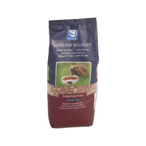 Wildbird Hedgehog Food