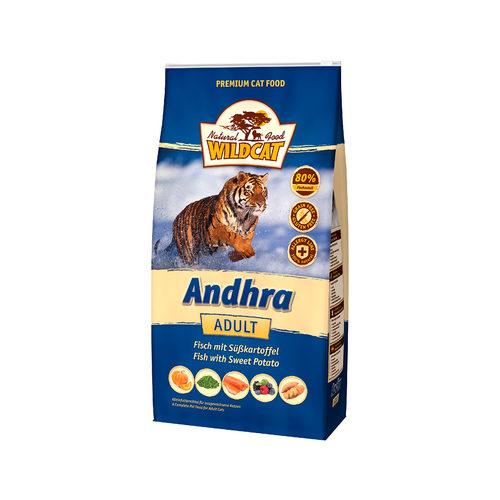 Wildcat Andhra Adult