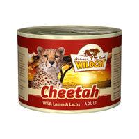 Wildcat Cheetah Adult Wet