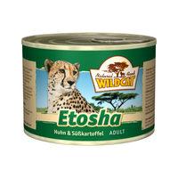 Wildcat Etosha Adult Wet