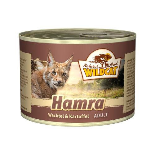 Wildcat Hamra Adult Wet