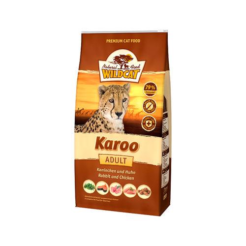 Wildcat Karoo Adult