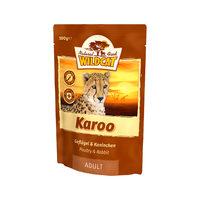 Wildcat Karoo Adult - Maaltijdzakjes