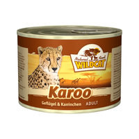 Wildcat Karoo Adult Wet