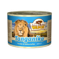 Wildcat Tanganika Adult - Wet