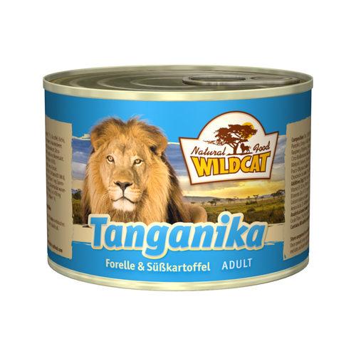 Wildcat Tanganika Adult - Wet
