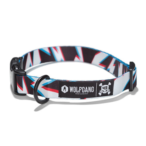Wolfgang Block43 Halsband