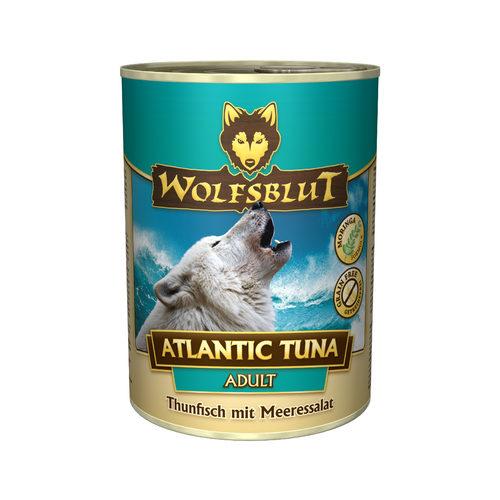 Wolfsblut Atlantic Tuna Adult Wet