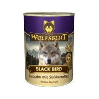 Wolfsblut Black Bird Adult Wet