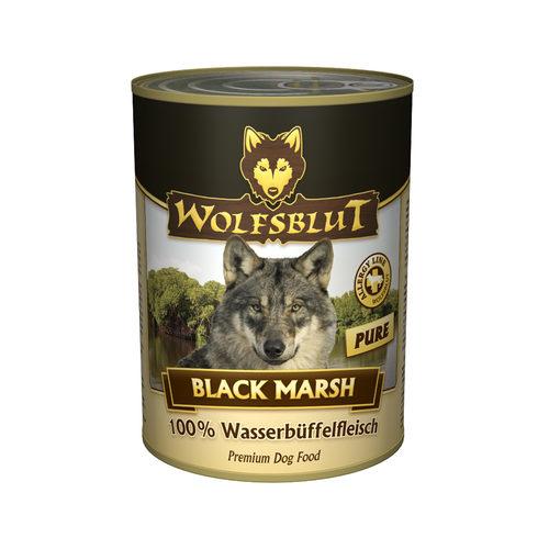 Wolfsblut Black Marsh Pure Adult Wet
