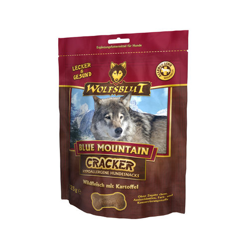 Wolfsblut Blue Mountain Cracker