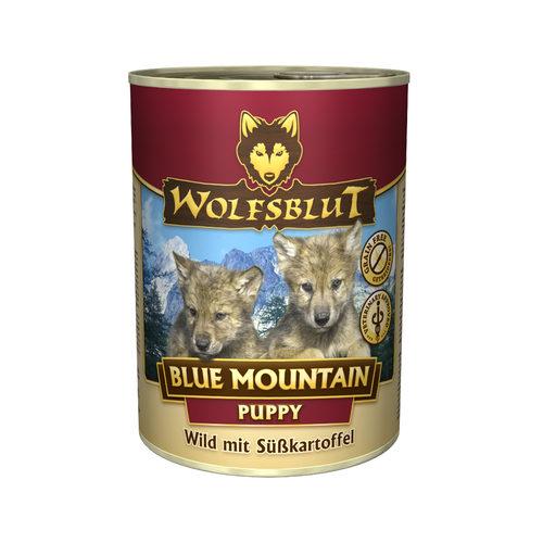 Wolfsblut Blue Mountain Puppy