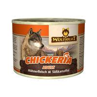 Wolfblut Chickeria Adult Wet - Huhn & Süßkartoffel