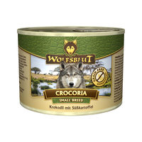 Wolfsblut Crocaria Small Breed Adult Wet
