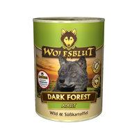 Wolfsblut Dark Forest Adult Wet