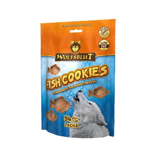 Wolfsblut Fish Cookies - Zalm