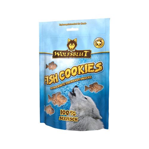 Wolfsblut Fish Cookies - Zeevis