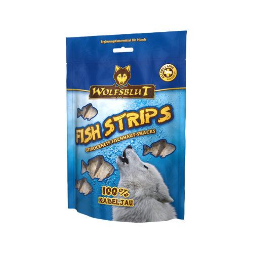 Wolfsblut Fish Strips