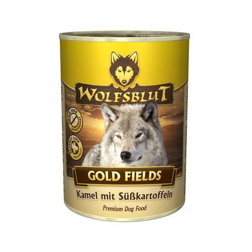 Wolfsblut Gold Fields Adult Wet