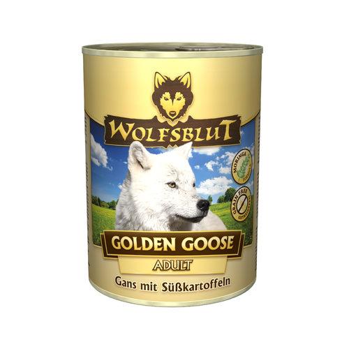 Wolfsblut Golden Goose Adult Wet