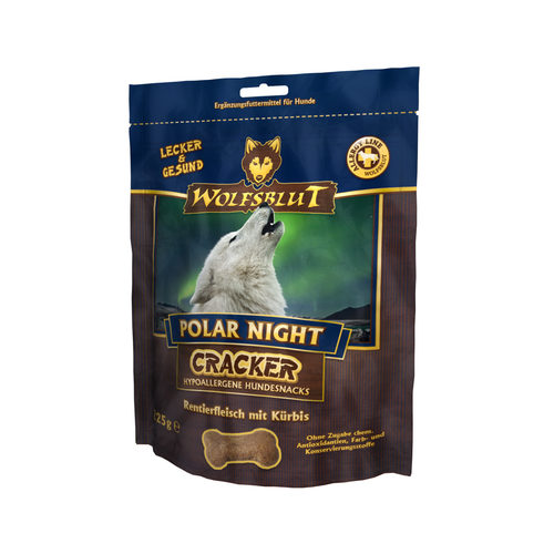 Wolfsblut Polar Night Cracker