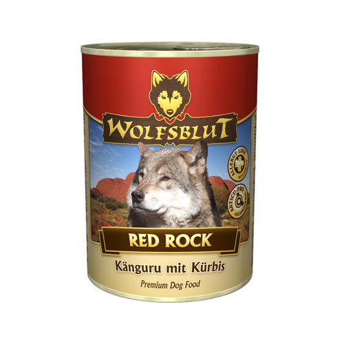 Wolfsblut Red Rock Adult Wet